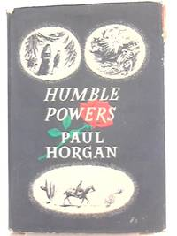 image of Humble Powers
