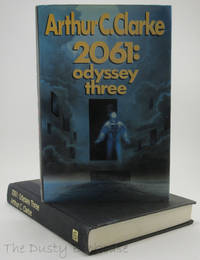 2061: Odyssey Three by  Arthur C Clarke - First Edition, First Printing - 1988 - from The Dusty Bookcase and Biblio.co.uk