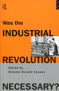 image of Was the Industrial Revolution Necessary?