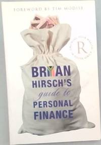 image of Bryan Hirsch's guide to Personal Finance