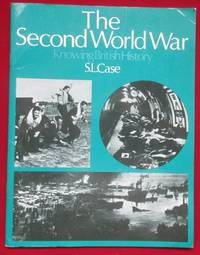 image of Knowing British History: The Second World War