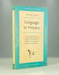Language in History
