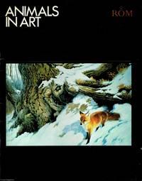 image of Animals In Art