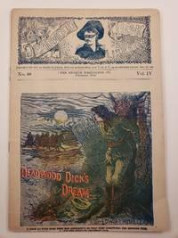 Deadwood Dick's Dream Vol. IV No. 40