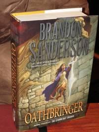 Oathbringer  - Signed by Sanderson, Brandon