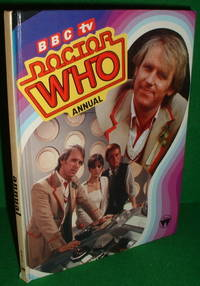 BBC TV DOCTOR WHO ANNUAL