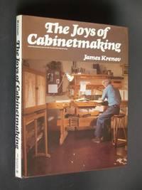 The Joys of Cabinetmaking