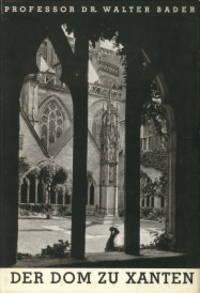 Der Dom zu Xanten