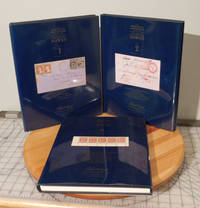 The Honolulu Advertiser Collection, The Stamps and Postal History  of Hawaii, 3 Volumes by Robert A. Siegel - Hardcover - 1995 - from Milliway's Books (SKU: CNL1.076)