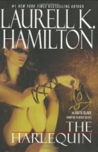 image of The Harlequin (Anita Blake, Vampire Hunter, Book 15)