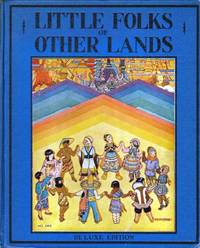 Little Folks of Other Lands, Deluxe Edition