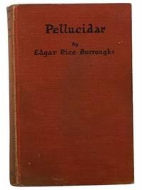 image of Pellucidar: A Sequel to At the Earth's Core (Pellucidar Series Book 2)