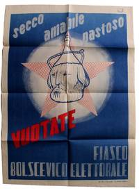 Collection of Posters for the Christian Democratic Party in Italy's 1948 Elections