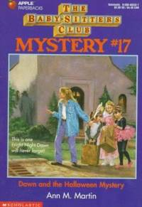 Dawn and the Halloween Mystery