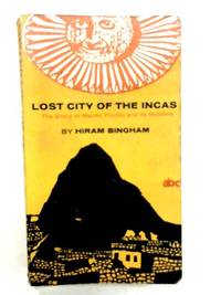 image of Lost City of the Incas