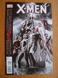 X Men Curse of the Mutants #1 to 11