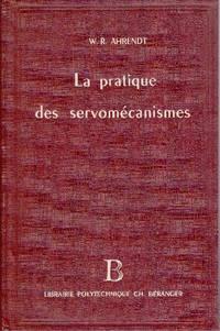 La pratique des servomécanismes