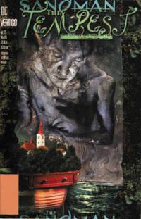 image of Sandman Vol. 10: The Wake (New Edition)