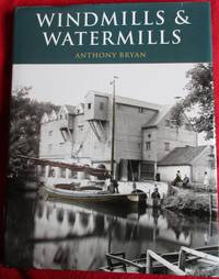 image of Photographis memories. Francis Frith's Windmills & Watermills