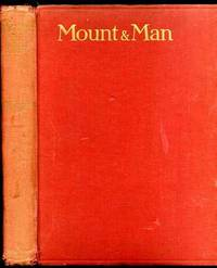 MOUNT AND MAN: A KEY TO BETTER HORSEMANSHIP
