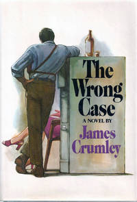 The Wrong Case: A Novel [SIGNED]