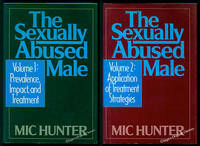 The Sexually Abused Male, Vol 1 & 2