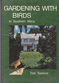 image of GARDENING WITH BIRDS IN SOUTHERN AFRICA