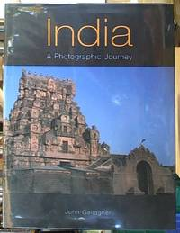 image of India; A Photographic Journey