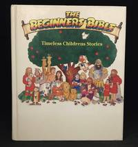 image of The Beginner's Bible; Timeless Children's Stories