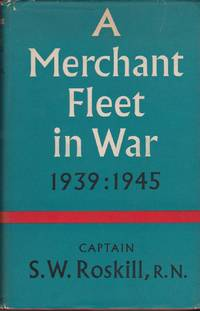 Merchant Fleet in War, A - 1939:1945