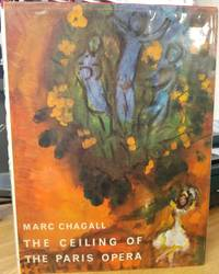 MARC CHAGALL The Ceiling of the Paris Opera: Sketches, Drawings, and  Paintings