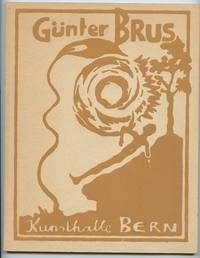 image of Gu nter Brus : Zeichnungen und Schriften