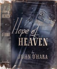 HOPE OF HEAVEN.