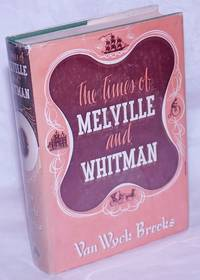 image of The Times of Melville_Whitman