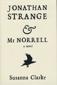 Jonathan Strange & Mr. Norrell by  Susanna Clarke - Signed First Edition - 2004 - from Encanto Books (SKU: 10419)