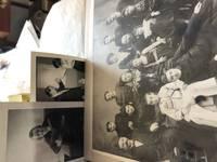 Ayn Rand Historic photo collection: Childhood through The Fountainhead, Atlas Shrugged, beyond