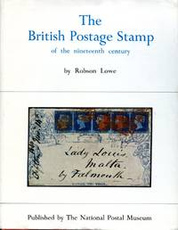 image of The British Postage Stamp of the Nineteenth Century