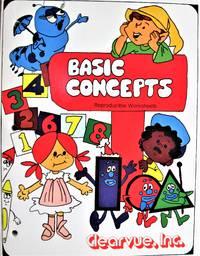 Basic Concepts. Reproducible Worksheets