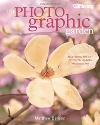 Photo Graphic Garden  The