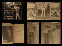 How to punch the bag. Spalding's Athletic library Group XIV. No. 191