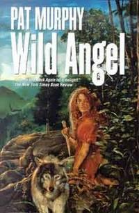 WILD ANGEL (SIGNED)