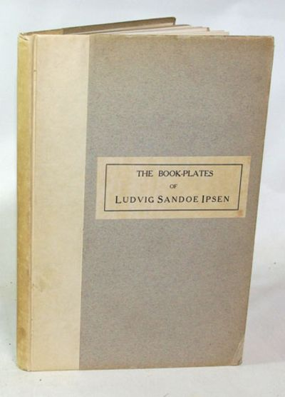Boston: The Troutsdale Press, 1904. First Edition. Limited Printing Very near fine in 1/4 vellum and...