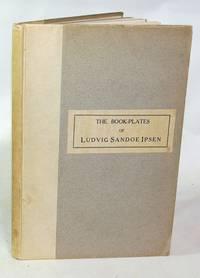 The Book Plates Of Ludvig Sandoe Ipsen