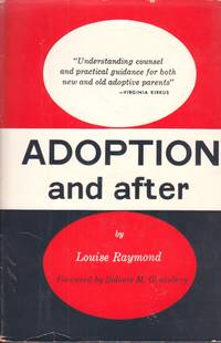 image of Adoption, and After