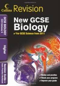 Gcse Biology OCR Gateway B. (Collins Gcse Revision)