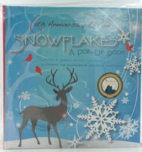 image of Snowflakes, A Pop-up Book