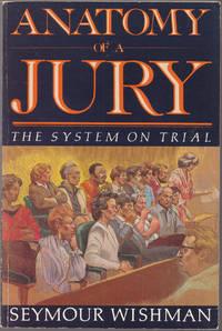 image of Anatomy of a Jury