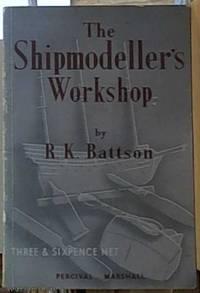image of The Ship Modeller's Workshop