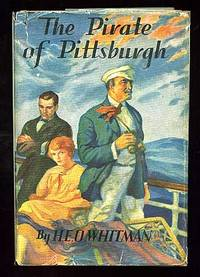 Boston and New York: Houghton Mifflin, 1925. Hardcover. Fine/Very Good. First edition. Fine in an at...