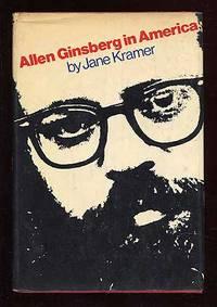 New York: Random House, 1969. Hardcover. Fine/Near Fine. First edition. Fine in near fine, slightly ...